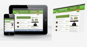 Web Design - Firefly New Media UK Web Designers