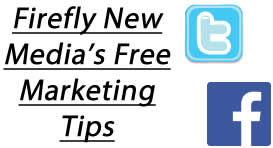 Free Marketing Tips Image
