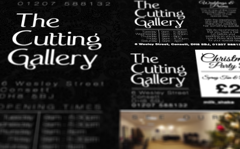 The Cutting Gallery