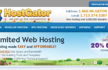 Website Hosting - Partner