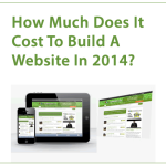 How Much Does It Cost To Build A Website In 2014