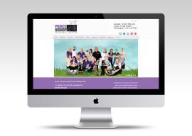 Veterinary Website Design UK