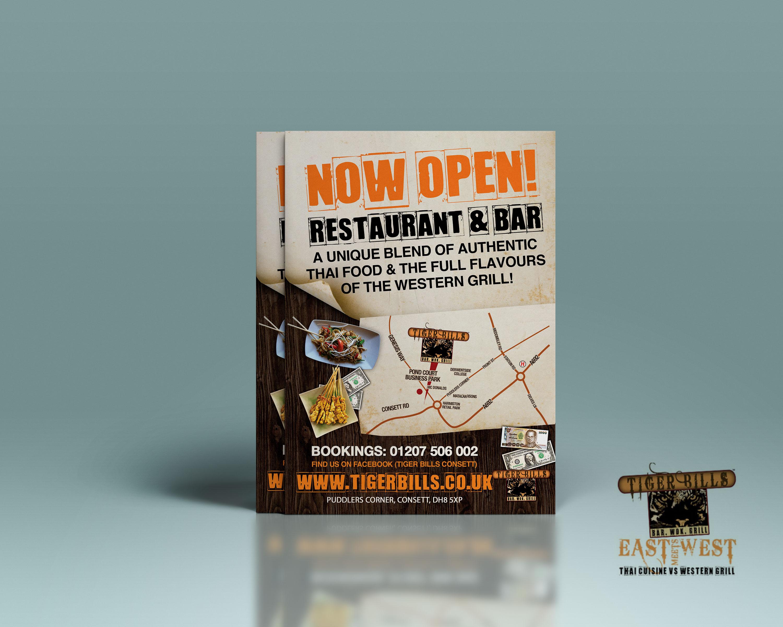advertising flyer printing restaurant advertising flyer printing