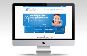 Dental Website Design UK - Web Design Dental