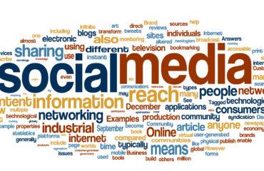Social Media for Web Design