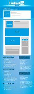 LinkedIn Image Dimensions