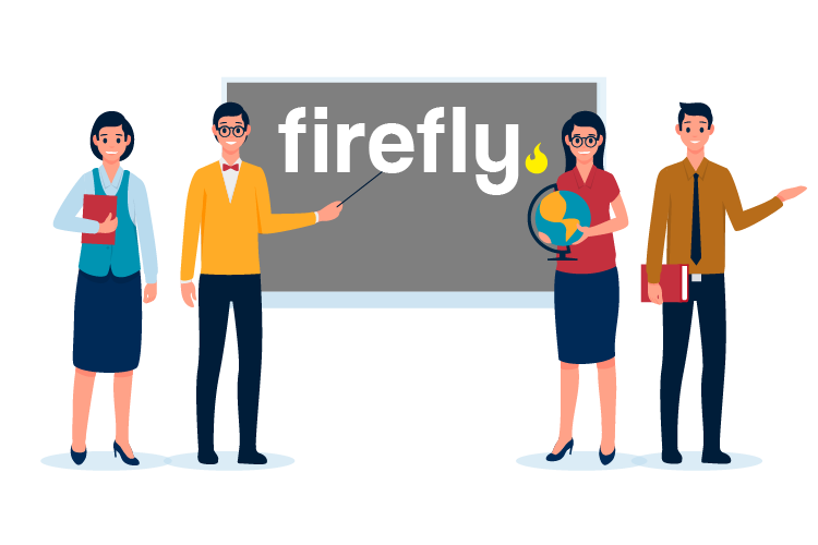 Brand Guide - Brand Guidelines - Design Firefly New Media UK