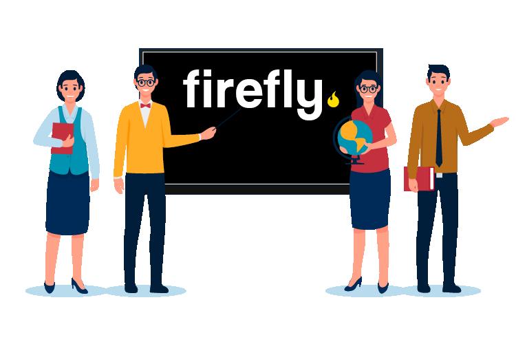 Brand Guide - Brand Guidelines - Design Firefly New Media UK