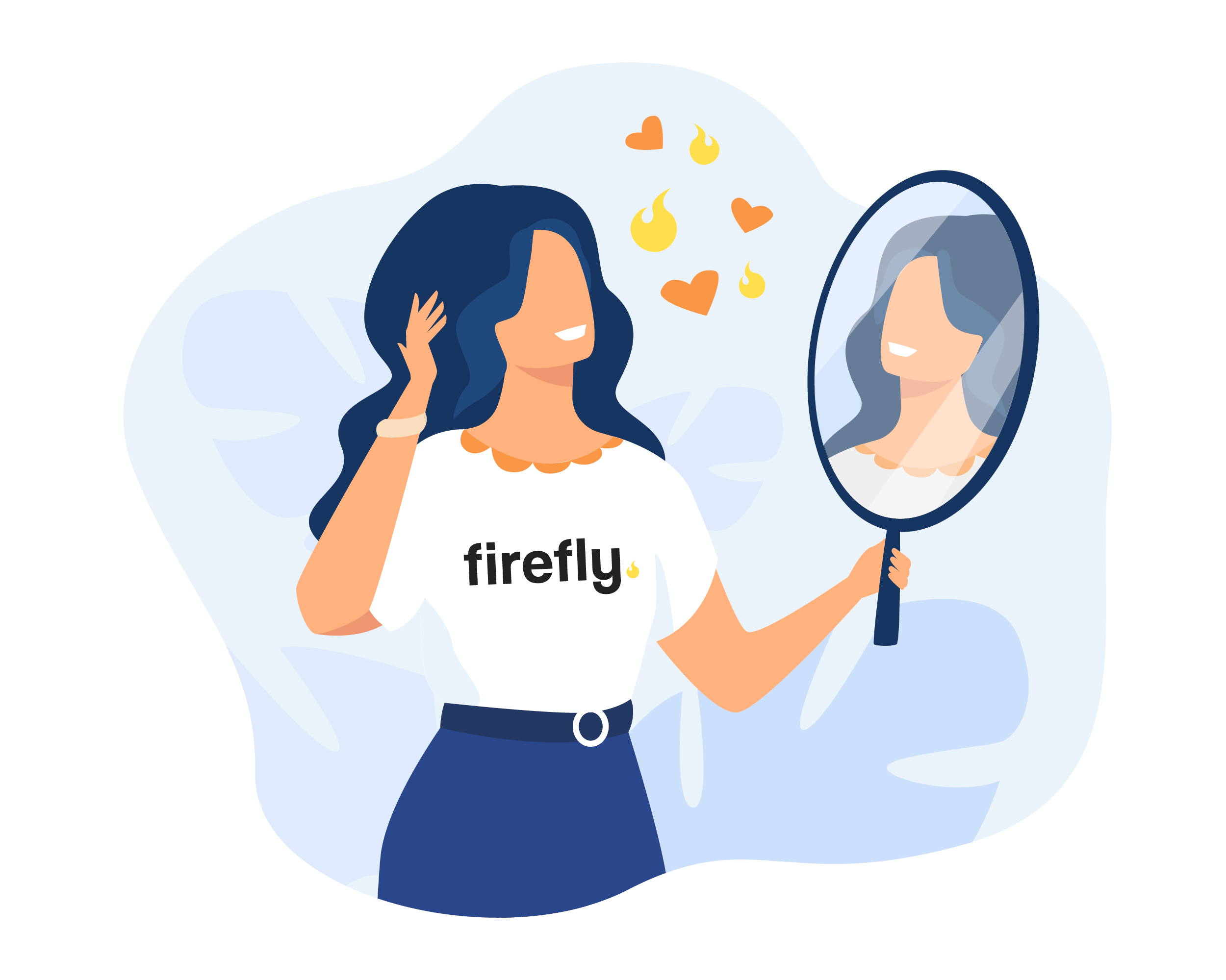 Is Your Business Dressed To Win - Firefly Branding and Design