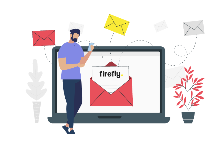 People Still Read Emails - Firefly New Media Email Marketing